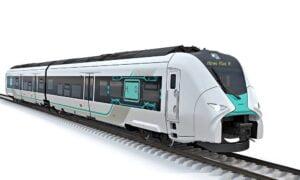 Έρχεται στην Ελλάδα το τρένο υδρογόνου