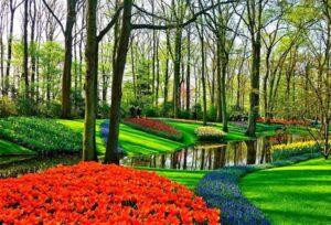 Οι 10 πιο όμορφοι κήποι στον κόσμο