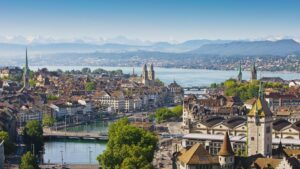 Τα 10 καλύτερα μέρη για επίσκεψη στη Ζυρίχη