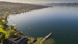 Λίμνη της Ζυρίχης